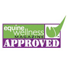 Equine Wellness Magazine Approved